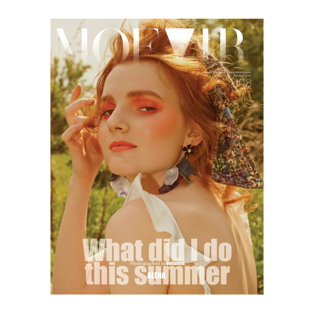 MoevirMagazine October 2019 vol.18 No.2